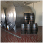 Baja Wine Fermentation